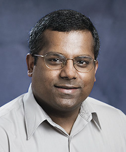 Satish Nair